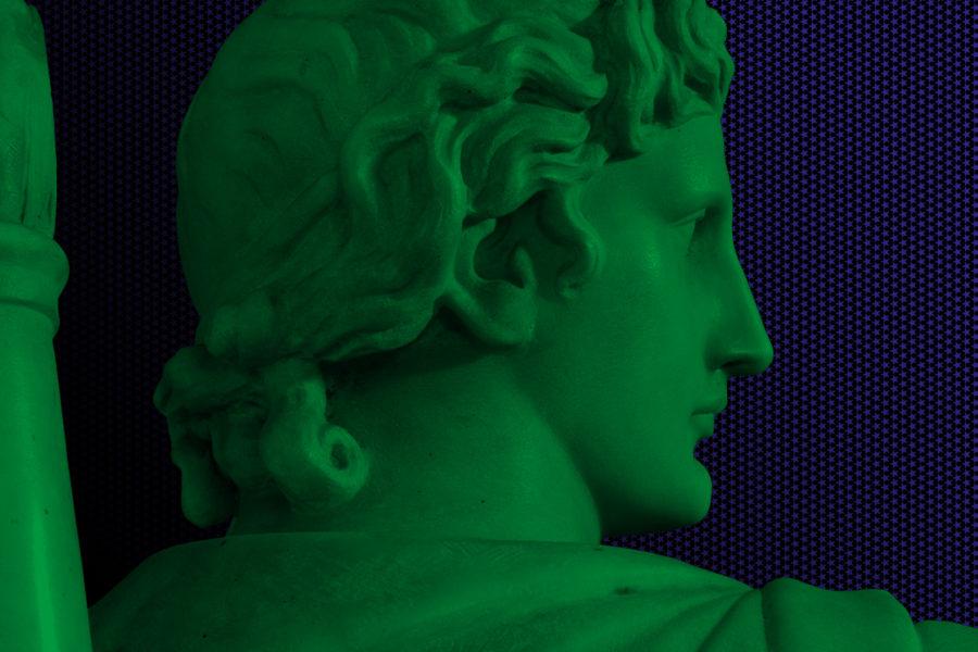Apollo signore dei dardi