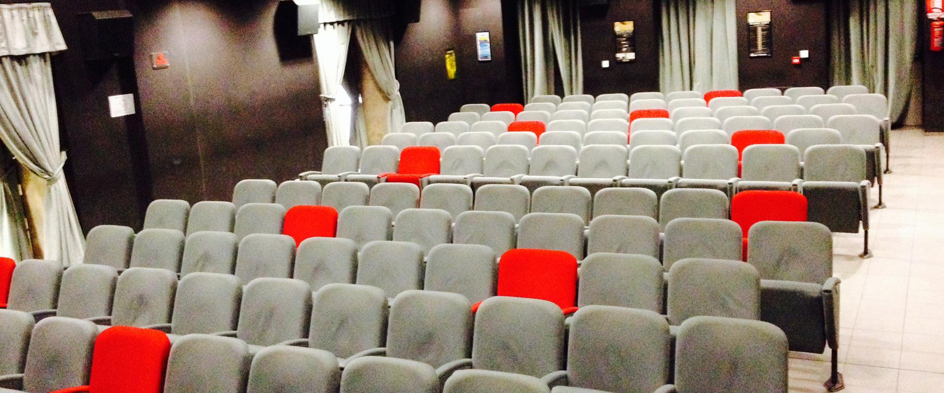 Sala CineTeatro Baretti