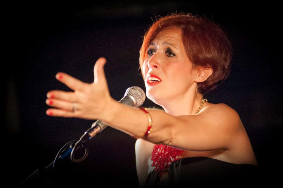 Rosa la Cantatrice del Sud
